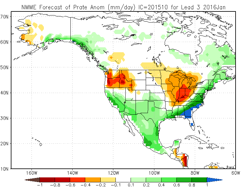 2015 October Figure 7 NMME Forecast