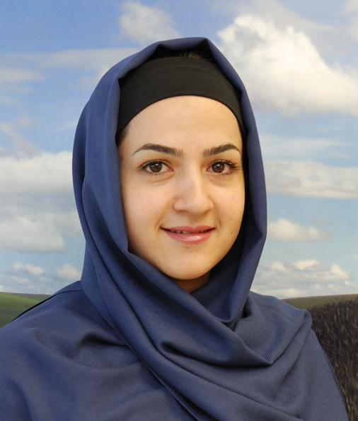 Sara Sanjani, Visiting Scientist, Ferdowsi University of Mashhad, Iran, 2011-2012