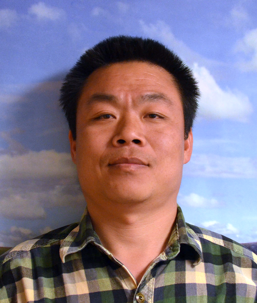 Xue Chun Wang, Research Associate, Southwest University of Science and Technology, China, 2013-2015