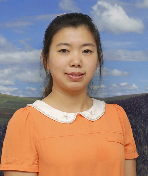Zhen Zheng, Visiting Scientist, Northwest A&F University, Yangling, Shaanxi, China, 2013-2015