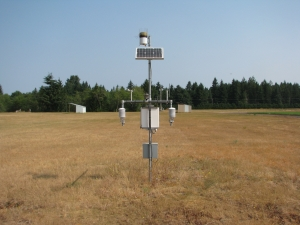Missing Images of WSU AgWeatherNet Weather Station Tumwater SW